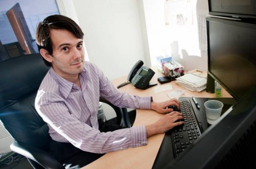 "Martin Shkreli Offers Kanye West $10 Million For ""TLOP"""