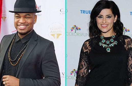 Ne-Yo & Nelly Furtado Will Perform The National Anthems At The 2016 NBA All-Star Game