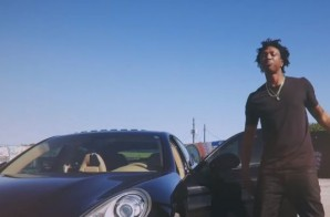 Scotty ATL – Speed Up (Video)