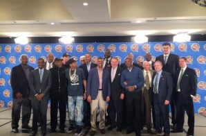 Allen Iverson, Shaq, Yao Ming, Kevin Johnson & More Named As 2016 Basketball Hall Of Fame Finalist