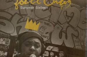 Joell Ortiz – Summer Sixteen (Freestyle)