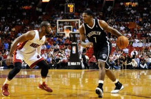 Joe Johnson Has Committed To Signing With The Miami Heat When He Clears Waivers