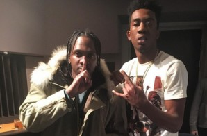 Kanye West Confirms Desiigner Has Signed To G.O.O.D. Music
