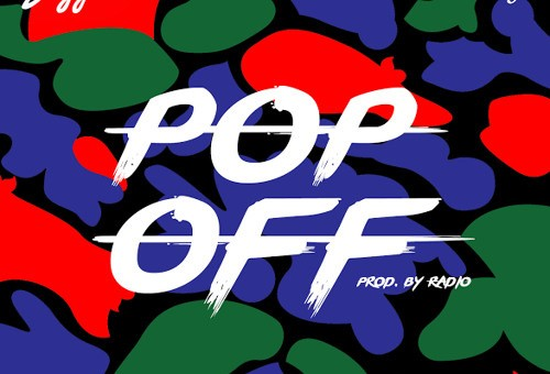 Casey Veggies – Pop Off Ft. Dom Kennedy + Super Saiyan