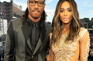 Ciara Hits Future With $15 Million Defamation Lawsuit!