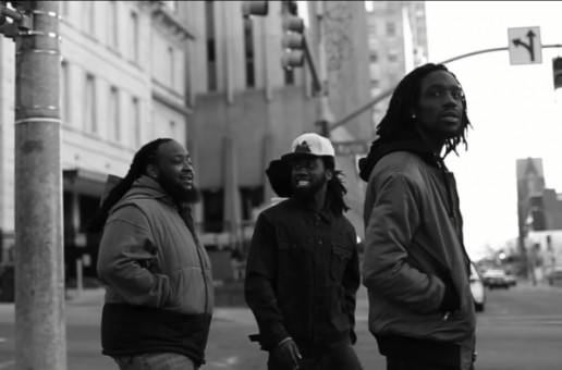 Drique London – Negguz (Video)