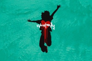 Eric Bellinger – Eventually (EP)