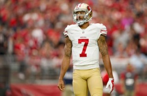 Looking For Freedom: Colin Kaepernick May Want Out Of San Francisco; Jets & Browns Could Be On His Wish List