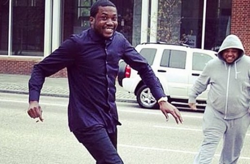 Meek Mill Avoids Jail Time, Recieves 90 Days House Arrest!