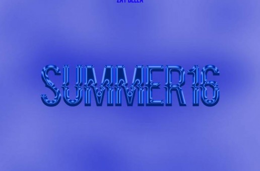 Zay Bella – Summer16 Freestyle