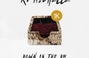 K. Michelle – Down In The DM (Remix)