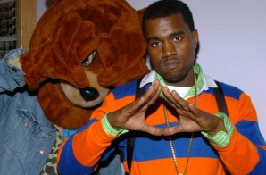 Tim Westwood Releases Vintage Kanye West Freestyle From 2004! (Video)