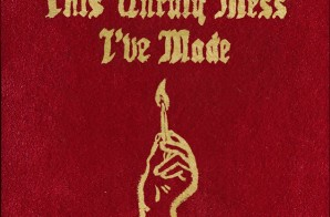 "Macklemore & Ryan Lewis Release Tracklist For Sophomore Album, ""This Unruly Mess I've Made"""