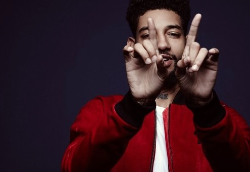 PnB Rock – You The One  (Prod by Richie Souf)