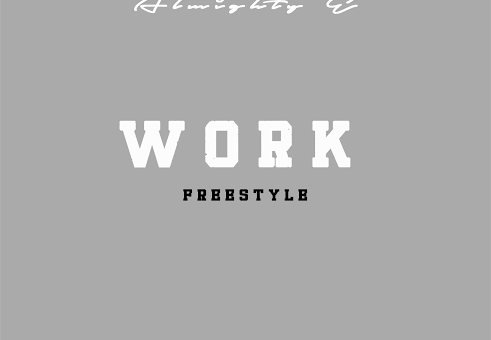 Almighty E – Work