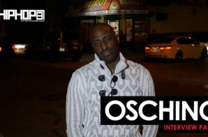 Oschino Talks 'Appetizer 5' Project, His Thoughts On Rappers & More With HHS1987 (Video)