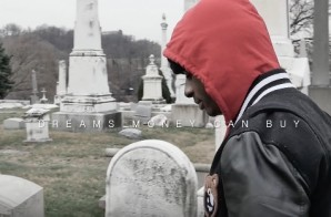 Lil Stevie – Dreams Money Can Buy (Video)