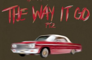 A$AP Ant x Fat Trel – The Way it Go Pt.2
