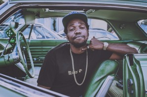 Curren$y – G.A.S. Ft. T.Y.