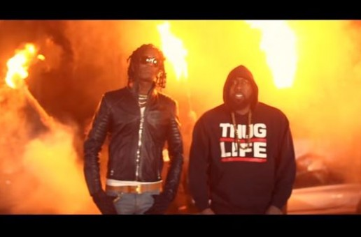 Trae Tha Truth – Slugs Ft. Young Thug (Video)