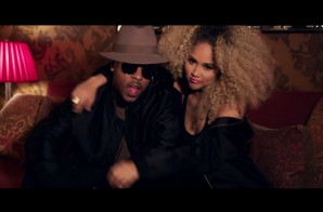 Kat Deluna x Jeremih – What A Night (Video)