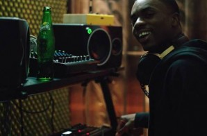 Sprite Taps Vince Staples To Star In Two New Commercials (Video)