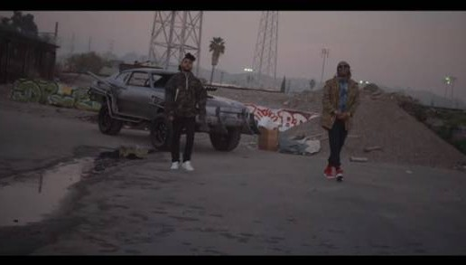 Future – Low Life Ft. The Weeknd Video