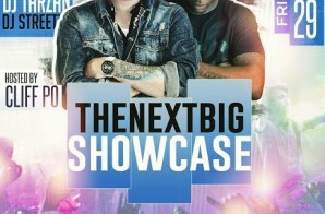 "DJ Envy To Appear At TheNextBigShowcase's ""Water Drive"" For Newark Public Schools & Flint Water Crisis"