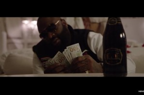 Rick Ross – Peace Sign (Video)