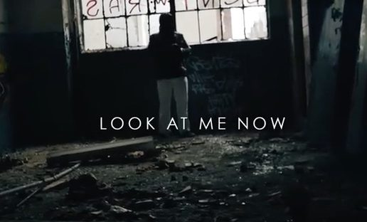 Raw Man – Look At Me Now (Official Video)