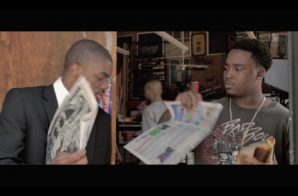 Joey Fatts – Farrakhan Ft. Vince Staples (Video)