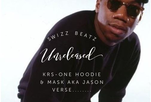 Swizz Beatz – Jason (Remix) Ft. KRS One