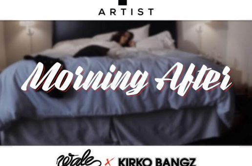P The Artist – Morning After Ft. Wale & Kirko Bangz