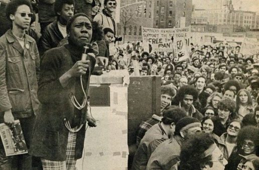 Afeni Shakur Has Passed Away At The Age Of 69