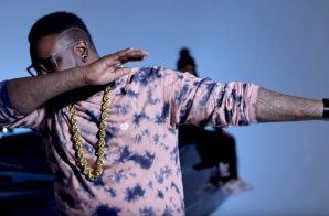T Pain – Laugh n Dab (Video)