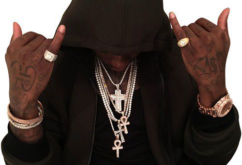 Gucci Mane – First Day Out Tha Feds (Prod. by Mike Will Made It)