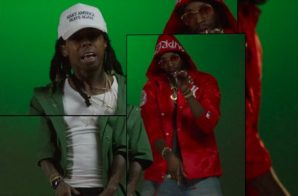 2 Chainz x Lil Wayne – Gotta Lotta (Video)