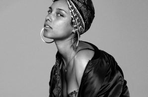 Alicia Keys – In Common