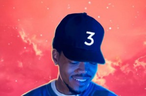 "Chance The Rapper's ""Coloring Book"" Project Is Out & It's Free!"