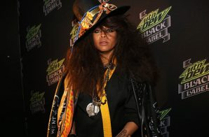 Erykah Badu – Come And See Badu (PartyNextDoor Remix)