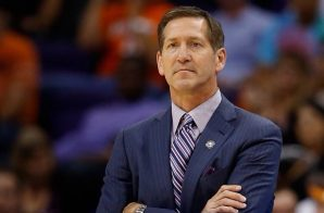 Madison Square Garden Bound: The New York Knicks Will Hired Jeff Hornacek As Their New Head Coach