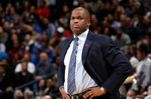 New Sheriff In Town: Nate McMillian Is The Indiana Pacers New Head Coach