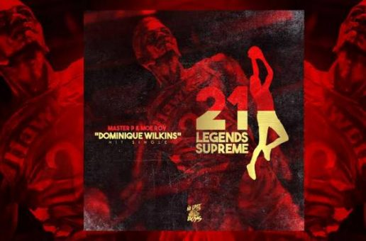 Master P – Dominique Wilkins Ft. Moe Roy (Video)