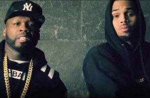 50 Cent ft. Chris Brown – No Romeo, No Juliet (Video)