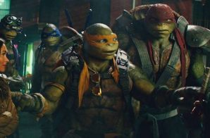 Teenage Mutant Ninja Turtles: Out Of The Shadows (Movie Review)