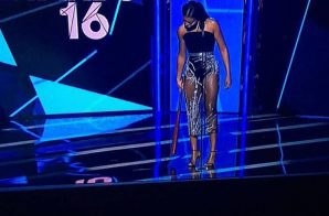Trophies: Checkout A Full List Of The 2016 BET Awards Winners (Recap)