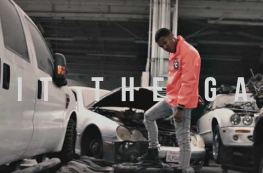 Tracy T – Hit The Gas (Video)