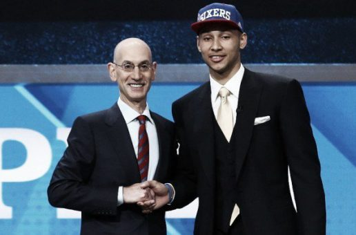 Ben Simmons, Brandon Ingram & Jaylen Brown Go One, Two And Three In The 2016 NBA Draft