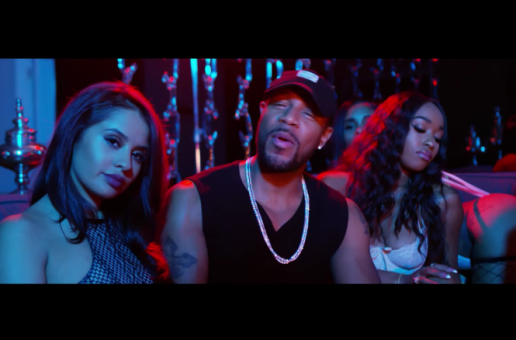 Tank – I Love Ya Ft. Yo Gotti (Video)