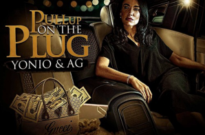 AD – Pull Up On The Plug Ft. Yonio